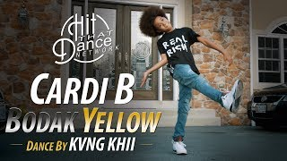 "Amazing Kid Dancer Shows off His ""Money Moves"" to Cardi B - Bodak Yellow"
