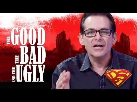 Jimmy Dore  The Good, The Bad and The Ugly