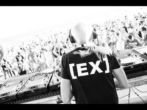 [Ex] da Bass @ Weekend Festival Baltic 2015