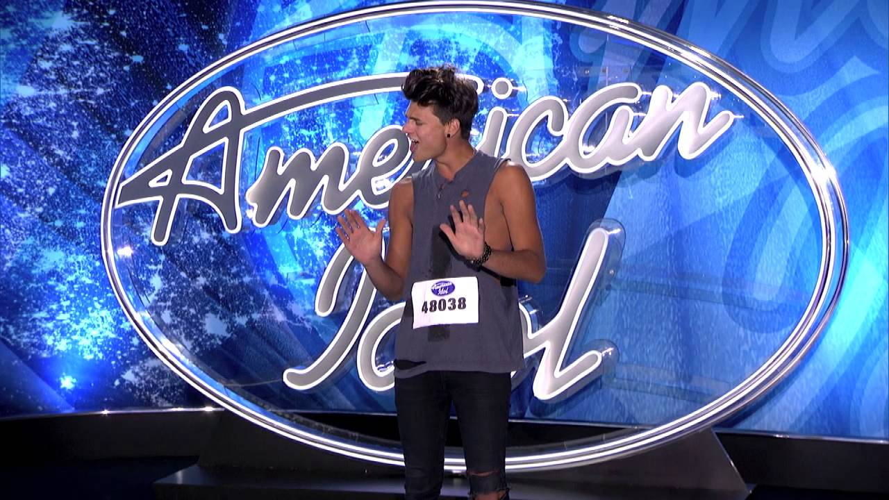 why people watch american idol essay If a truth gun were put to our collective tv heads asking why we watch american idol, and the apprentice, the answer might be: we like watching people.