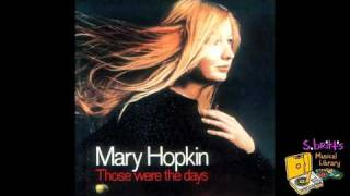 "Mary Hopkin ""Water, Paper & Clay"""