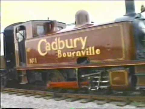 Toddington Cotswolds Steam Locomotives GWR 1st June 1986