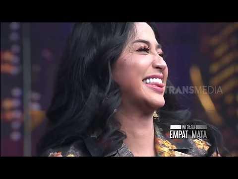 Dewi Perssik Bikin Penonton Pada Pucet  Ini Baru Empat Mata 30/08/19 Part 1