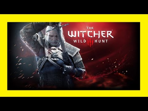the witcher 3 wild hunt le film complet en fran ais part 2 filmgame youtube. Black Bedroom Furniture Sets. Home Design Ideas