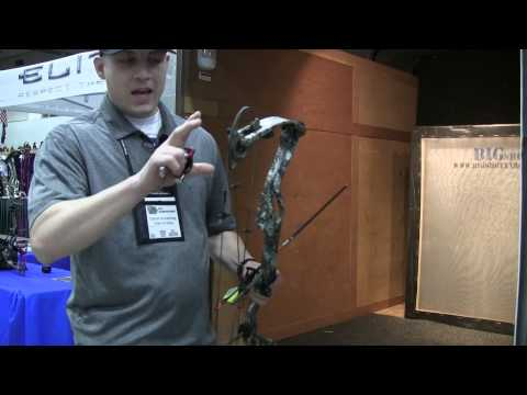 IOWA CLASSIC ELITE Archery