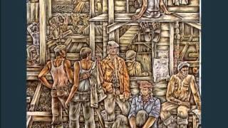 СТРОИТЕЛИ БАМа (Люди труда в изобразительном искусстве)