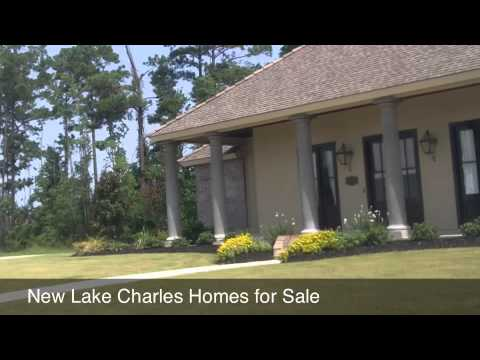 Homes For Sale In The Four Seasons In Lake Charles La Youtube
