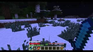 Minecraft Летс Плей - Наркоман Павлик - Часть 1(2 сезон, 10 серия)
