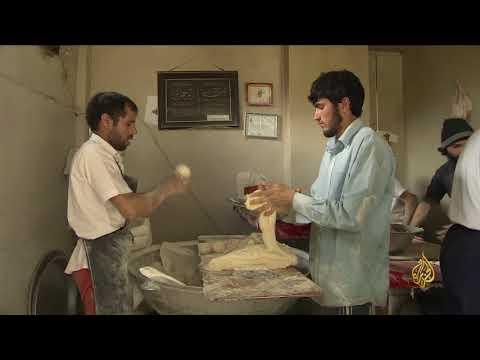 هذا الصباح--البولاني-.. الضيف الدائم على مائدة إفطار الفقراء بأفغانستان  - 11:22-2018 / 6 / 13