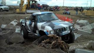 MudFest 09' 5