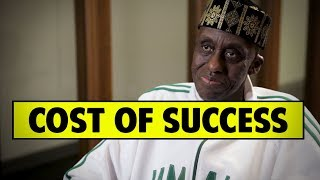 Bill Duke On The Cost People Pay For Success