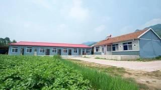 Benxi Laobian Gap Xiangzhen Farmstay - Hotel in Benxi, China
