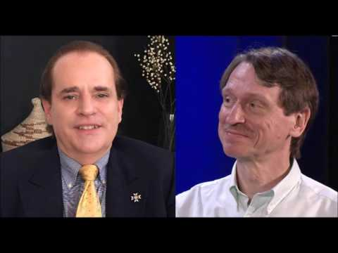 Jon Atack & Jeffrey Augustine Discuss L. Ron Hubbard Jr., Captain Bill, and Scientology