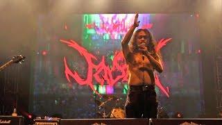 JASAD - Siliwangi [Live] @ Indie Bash Festival 2019