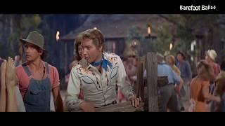 Elvis Presley - Barefoot Ballad