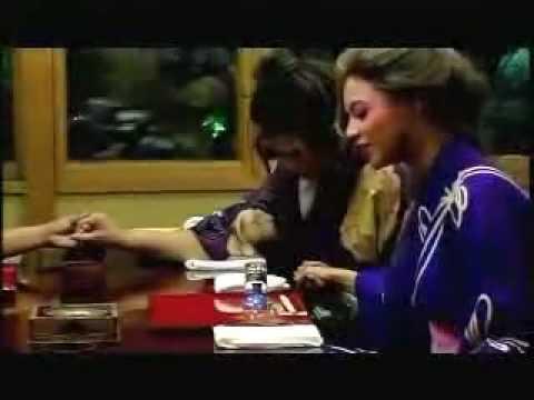 Destiny's Child - MTV The Diary Of Destiny's Child Pt.2
