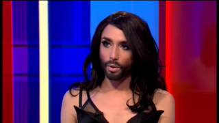 Conchita Wurst  I