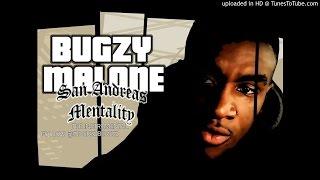 Gambar cover Bugzy Malone | SAN ANDREAS MENTALITY [INSTRUMENTAL]