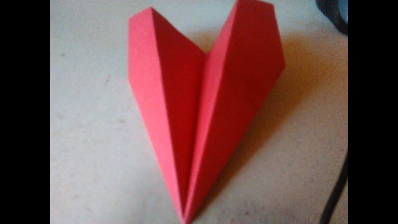 avion looping origami tr s facile youtube. Black Bedroom Furniture Sets. Home Design Ideas