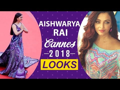 Cannes 2018: Aishwarya Rai Bachchan defines grace and elegance | Pinkvilla | Bollywood