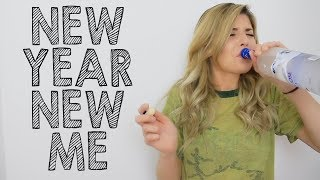 NEW YEAR, NEW ME? // Grace Helbig