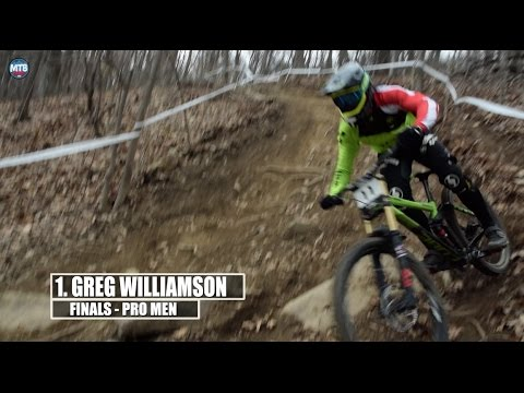 169771b5b19 Finals Windrock Downhill GRT #1 - YouTube