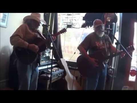 DENNY GARCIA - Live at The Tavern -...