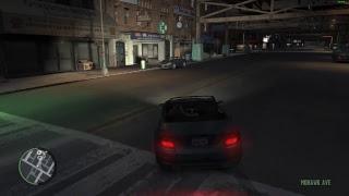 Grand Theft Auto IV: Part 2
