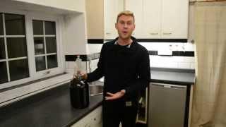 How To Rack Off Wine By Brewbitz Homebrew Shop