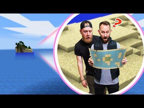 Island Survival Challenge! | Minecraft