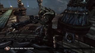 Unreal Tournament 3: Black Edition gameplay