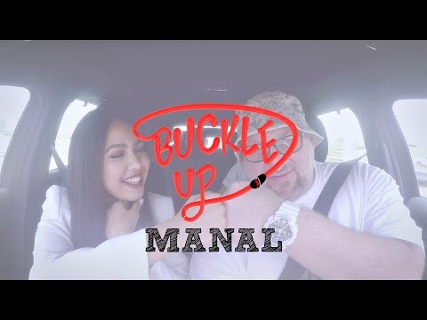 Buckle Up With Big Hass | Ep. 01 - MANAL