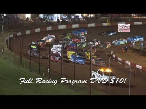 Dixie Speedway Lucas Oil 9/30/17 Official Highlights!