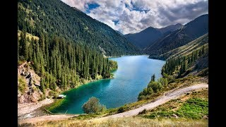 travel to : Kazakhstan !!!
