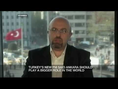 Inside Story - The Turkish army's silent reform - 3 May 09