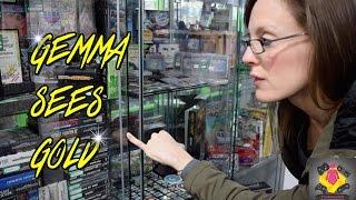 Retro Game Hunting - Retro Game Treasures!!   TheGebs24