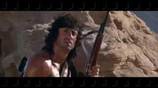 Extra Scene from Rambo 3