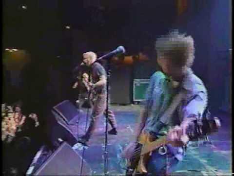 Green Day [MTV Jaded in Chicago]: Basket Case