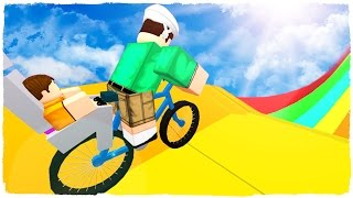 👉 ¡HAPPY WHEELS EN ROBLOX!