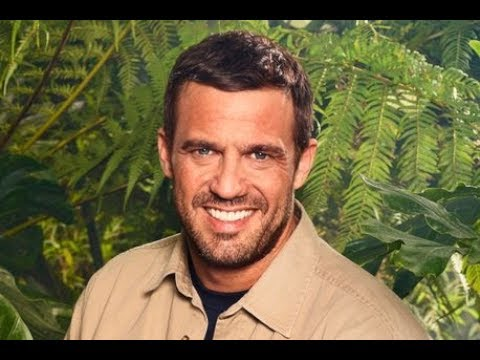 I'm a Celeb's Jamie Lomas has a famous sister - and she's also a soap favourite