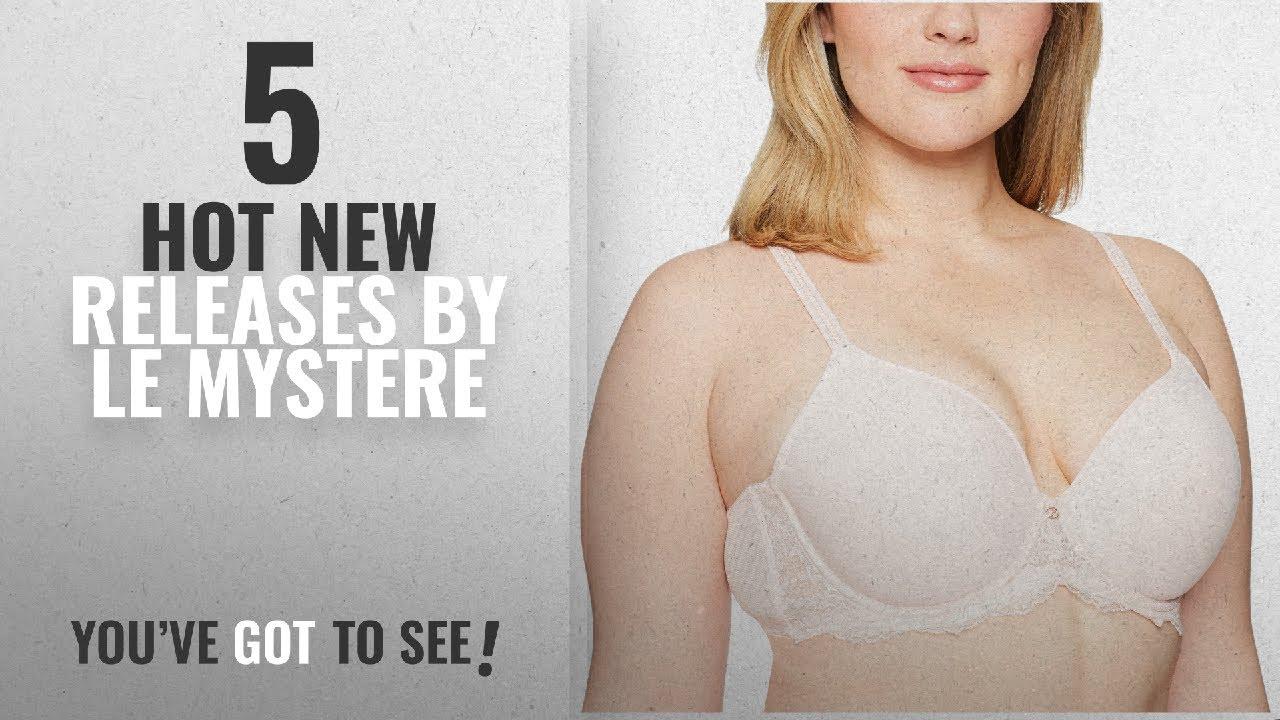 21f4f934d14 Hot New Le Mystere Women Clothing [2018]: Le Mystere Women's Transformative  Tisha Bra, Crystal Rose,