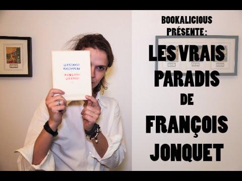 Vidéo de François Jonquet