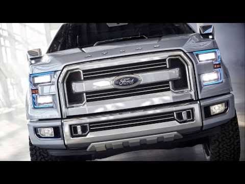 Ford F150 Lariat Vs Platinum Limited Comparison