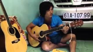 Tuổi nàng 15   guitar quá hay   YouTube