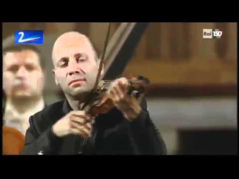 A. Vivaldi - Estate (Le quattro stagioni)