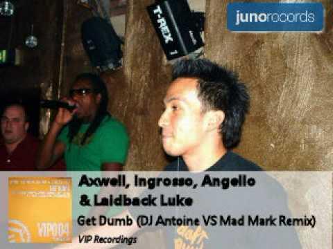 Get Dumb (DJ Antoine VS Mad Mark Remix)
