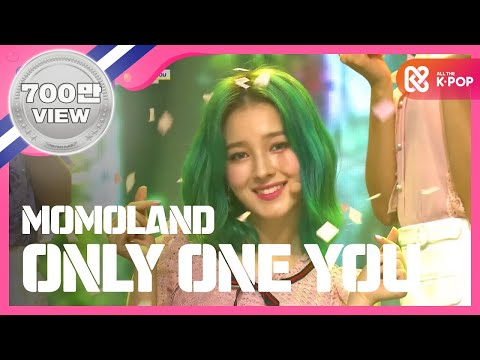 [Show Champion] 모모랜드 - Only One You (MOMOLAND - Only One You) L EP.275