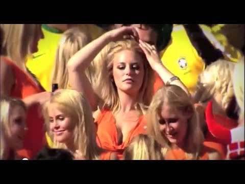 "FIFA WORLD CUP 2014 SOCCER THEME ""YOU LIFT ME UP"" (2014 FIFA World Cup Theme) FIFA 2014 HYPE VIDEO"