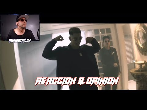 REACCION ECKO - Rolling Stone (Video Oficial) - Rolling Stone - REACCION