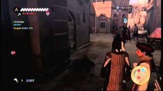 Assassins Creed Brotherhood - Cristina Memory 5